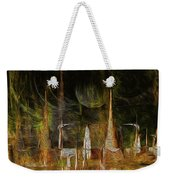 Animals I. Weekender Tote Bag