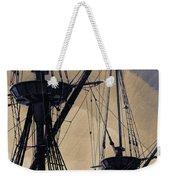 Animated Masts Weekender Tote Bag