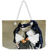 Anime - Personification Of A Lucky Girl  Weekender Tote Bag