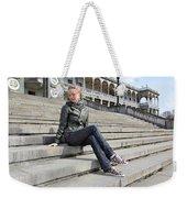 Anita C Weekender Tote Bag