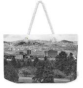 Ankara - Bw Weekender Tote Bag