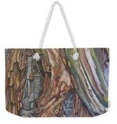 Ankor Temple Trees  Weekender Tote Bag