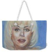 Ann Jillian Weekender Tote Bag