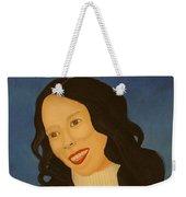 Anna Weekender Tote Bag