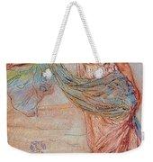 Annabel Lee James Abbott Mcneill Whistler Weekender Tote Bag