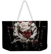 Annabelle 2014 Weekender Tote Bag