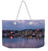Annapolis Early Morn Weekender Tote Bag
