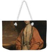 Anne Seymour Damer  Weekender Tote Bag