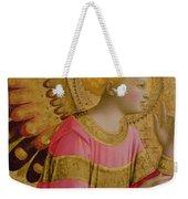 Annunciatory Angel Weekender Tote Bag