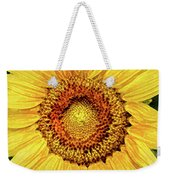Another Artistic Sunflower Weekender Tote Bag