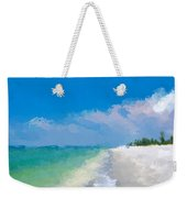 Another Beach Day Weekender Tote Bag