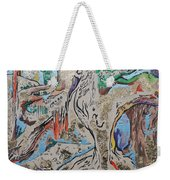 Another Branch Weekender Tote Bag