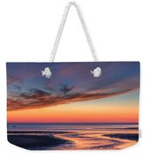 Another Day Weekender Tote Bag by Bill Wakeley