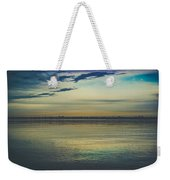 Another Day, In Another Life Weekender Tote Bag