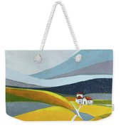 Another Day On The Farm Weekender Tote Bag