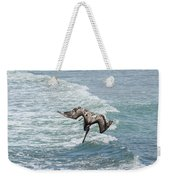 Another Dive Weekender Tote Bag