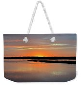 Another Hilton Head Island Sunset Weekender Tote Bag