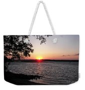 Another Hilton Head Sunset Weekender Tote Bag
