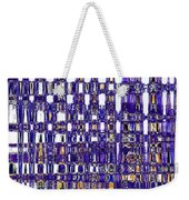 Another Life Weekender Tote Bag
