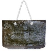 Another Mossy Brick In The Wall Weekender Tote Bag