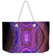 Another Sign Of Life Weekender Tote Bag