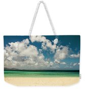 Anguilla - Another Spectacular Beach  Weekender Tote Bag
