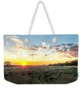 Another Sunset Weekender Tote Bag