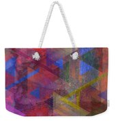 Another Time Weekender Tote Bag