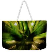 Another Tulip Explosion Weekender Tote Bag