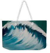 Another Wave Weekender Tote Bag