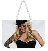 Anouk 3 Weekender Tote Bag