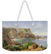Ansty's Cove Weekender Tote Bag