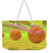 Antares And Company Weekender Tote Bag