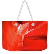 Antelope Butterfly Weekender Tote Bag