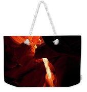 Antelope Canyon #3 Weekender Tote Bag