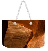 Antelope Canyon No 3 Weekender Tote Bag
