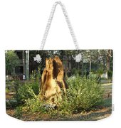 Anthill Weekender Tote Bag