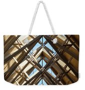 Anthony Skylights Weekender Tote Bag