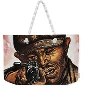 Anti-japanese Poster, 1942 Weekender Tote Bag