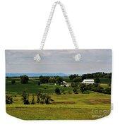 Antietam Battlefield And Mumma Farm Weekender Tote Bag
