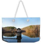 Antietam Creek Weekender Tote Bag