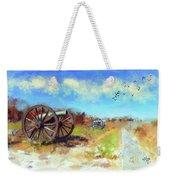 Antietam Under Blue Skies  Weekender Tote Bag