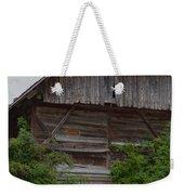 Antique Barn  Weekender Tote Bag