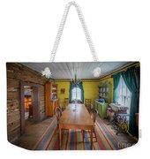Antique Lounge Weekender Tote Bag