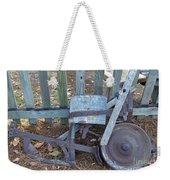 Antique Planter Weekender Tote Bag