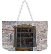 Antique Window Weekender Tote Bag