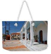 antirrio church 'III Weekender Tote Bag
