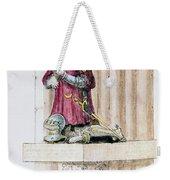 Antoine Des Essarts Weekender Tote Bag by Granger