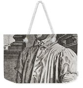 Antoine Perrenot De Granvelle, 1517 To Weekender Tote Bag