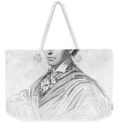 Antonin Car�me (1783-1833) Weekender Tote Bag